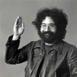 Jerry Garcia leader dei Grateful Dead
