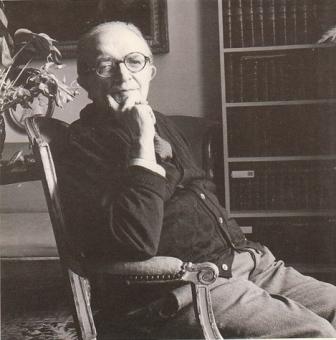 Giovanni Macchia