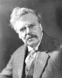 Dio e mistero nell'universo di Gilbert Chesterton