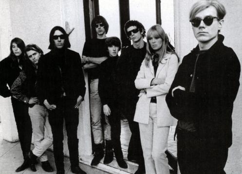 """The Velvet Underground & Nico"": i demoni di Lou Reed"