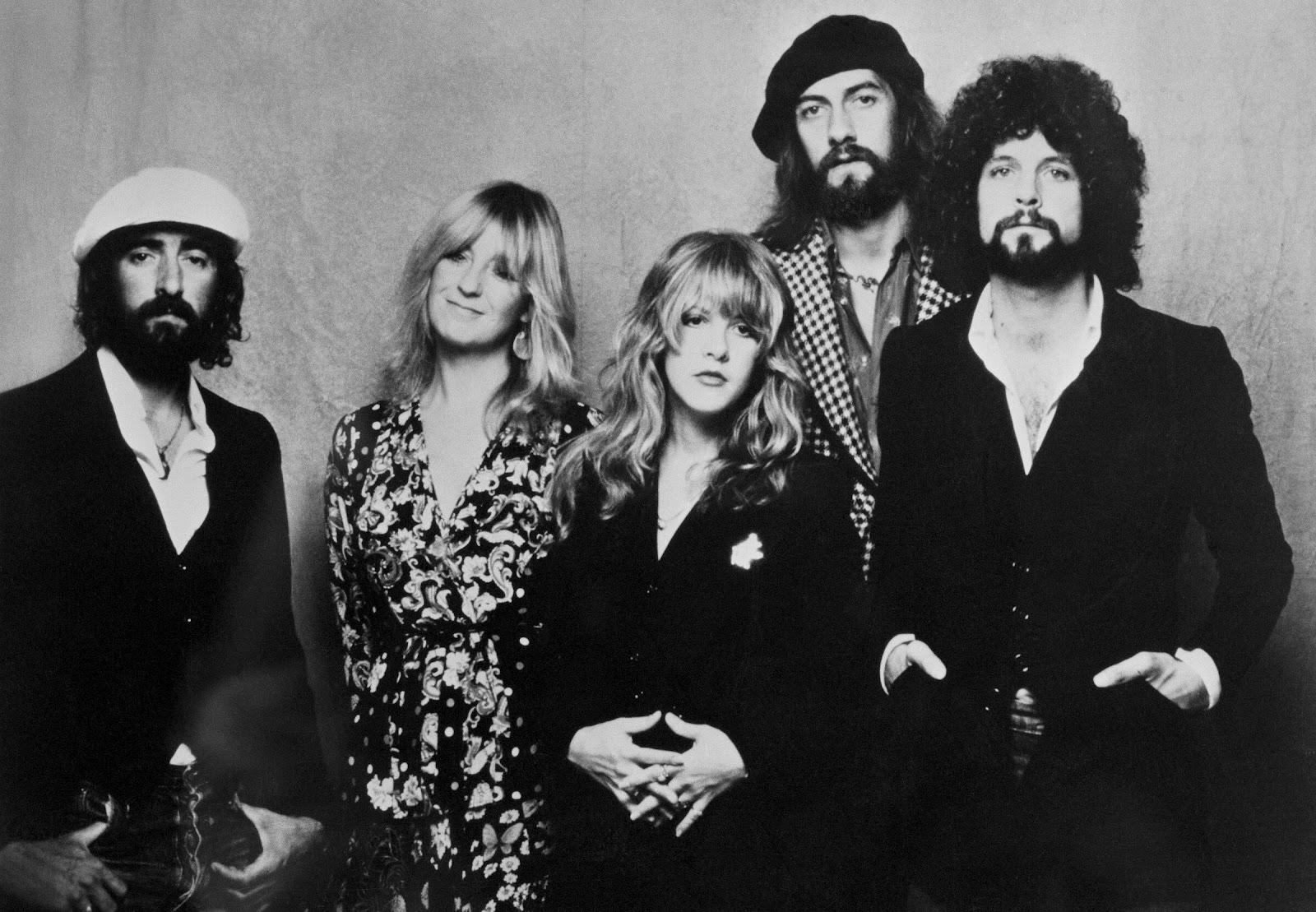 """Rumours"": i tormenti dei Fleetwood Mac"