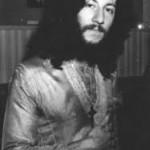 Peter Green membro fondatore dei Fleetwood Mac fuoriuscito nel 1969