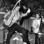 """Elvis """"The Pelvis""""-1956"""