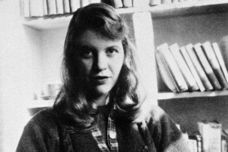 """""""I am vertical"""", la distanza geometrica dalla vita secondo Sylvia Plath"""