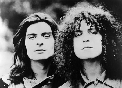 Electric Warrior: si scrive glam rock si legge Marc Bolan