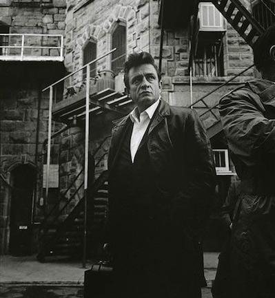 At Folsom Prison: la resurrezione di Johnny Cash