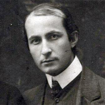 Ardengo Soffici, frammentista e biografo plurilinguista