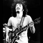 Carlos Santana-1970