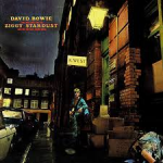 The Rise and Fall of Ziggy Stardust and the Spiders from Mars- RCA-1972