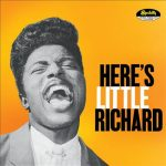 Here's Little Richard-Specialty Records-1957