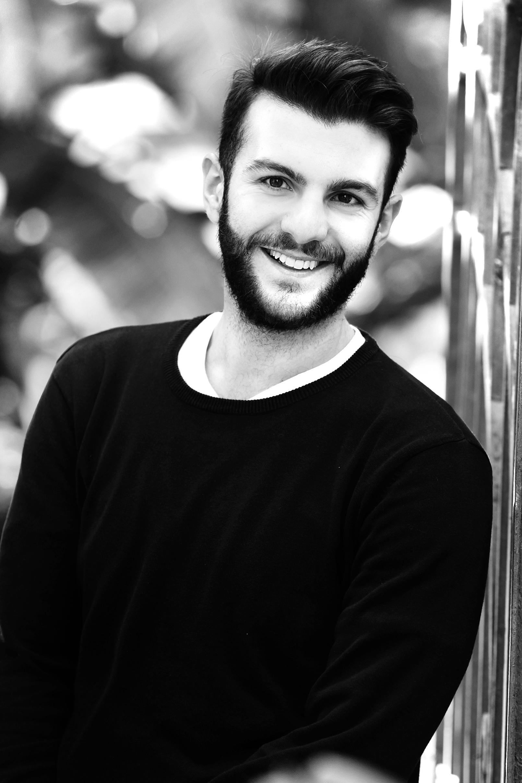 Francesco Ferone: il potere della fotografia