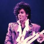 Prince nel 1984