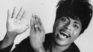 """""""Here's Little Richard"""": la via nera al rock'n'roll"""