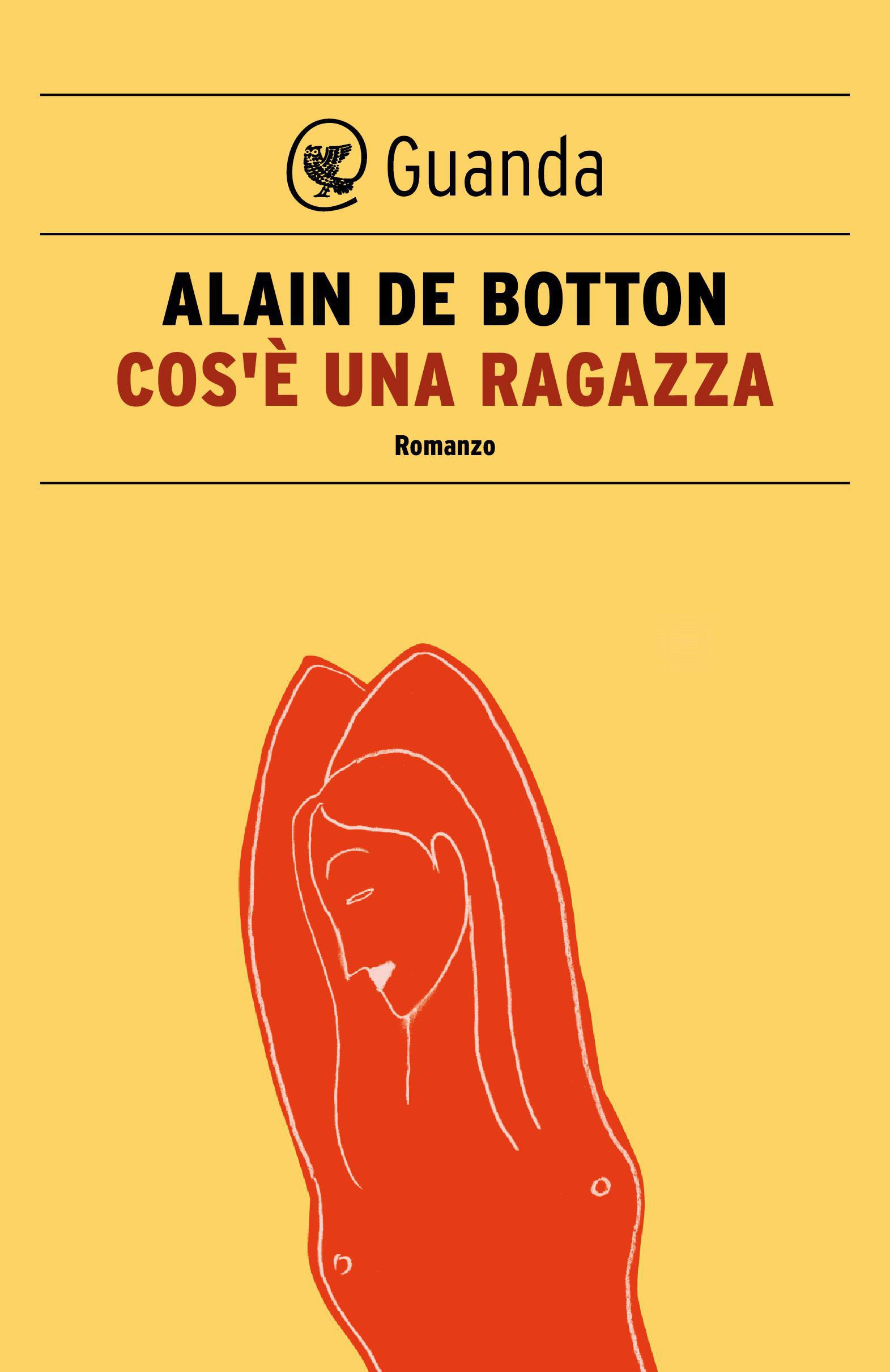 Cos'è una ragazza di Alain de Botton