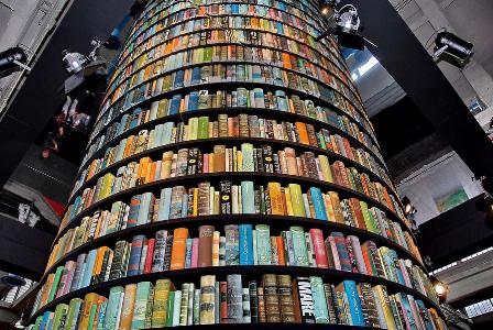 salone libro di Torino 2016