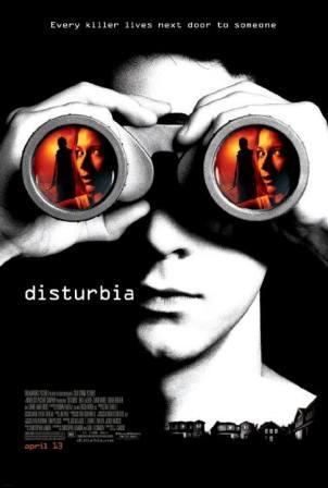 'Disturbia', il teen-thriller di Caruso