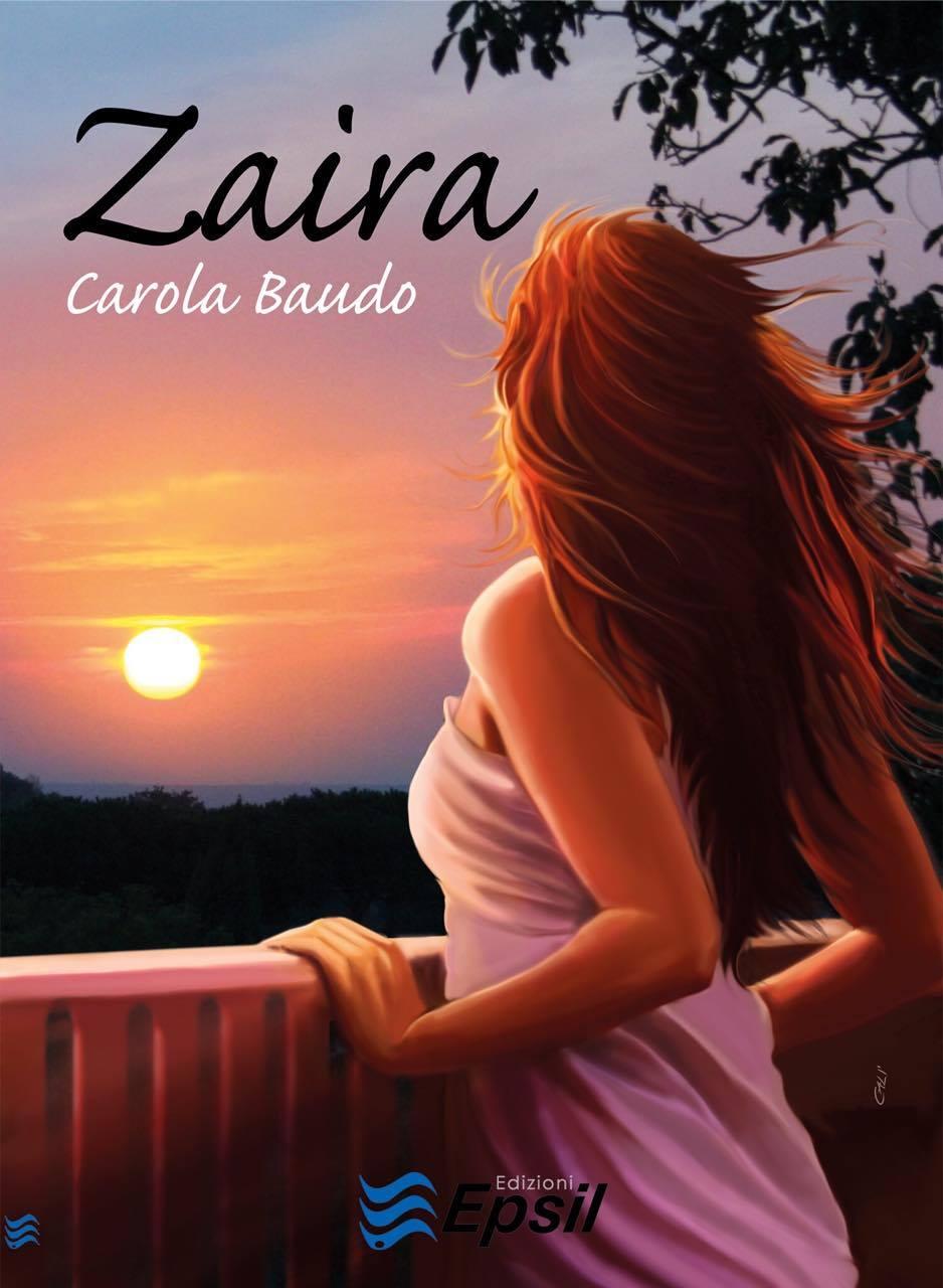 """Zaira"", l'esordio di Carola Baudo"