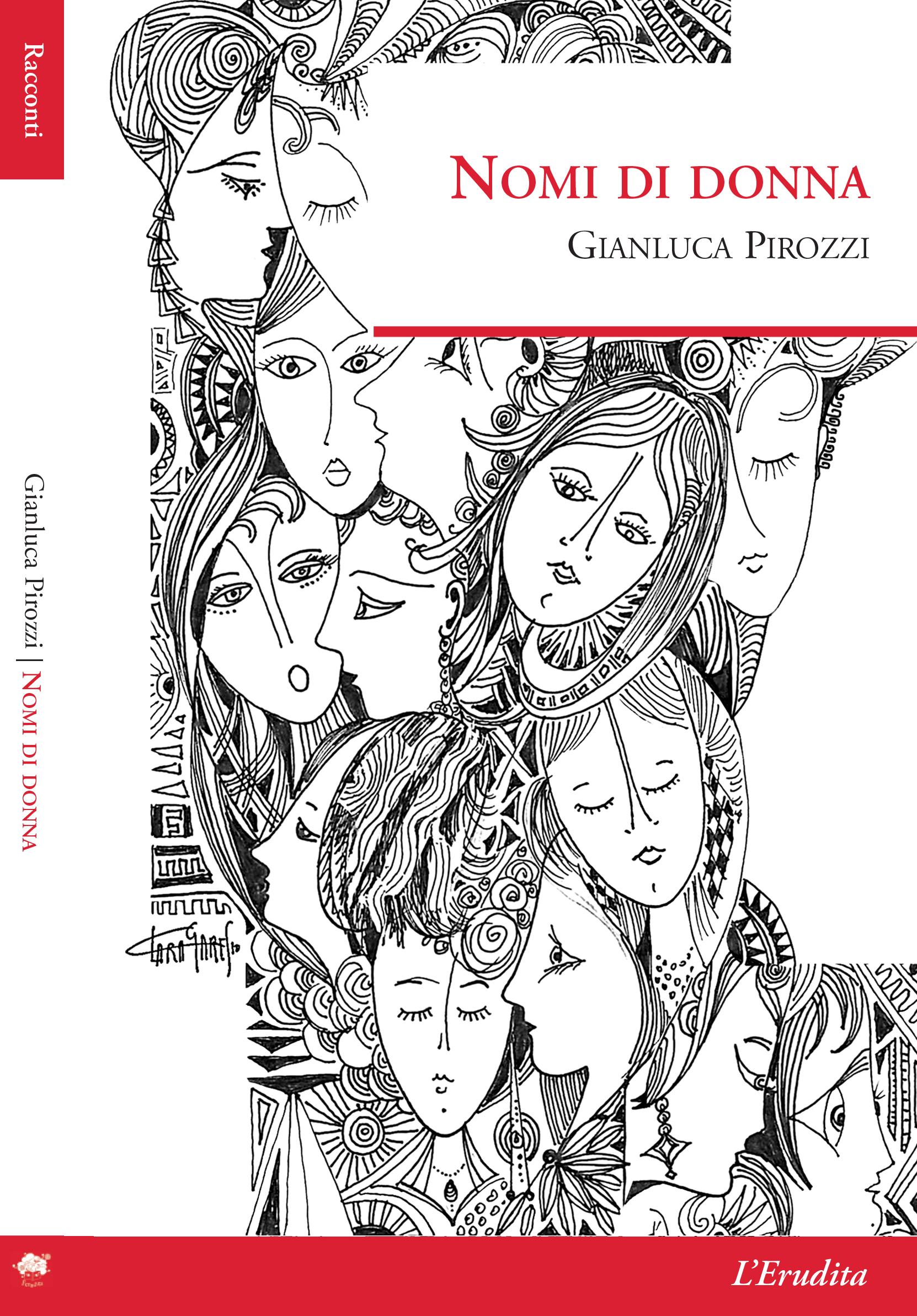 Nomi di donna di Gianluca Pirozzi