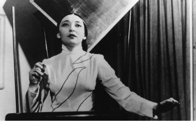 Il theremin torna in auge – La magia eterea della musica