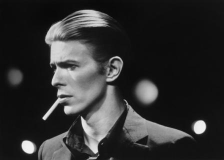 'Sognando David Bowie': onirici pensieri in libertà, di Federica Marcucci