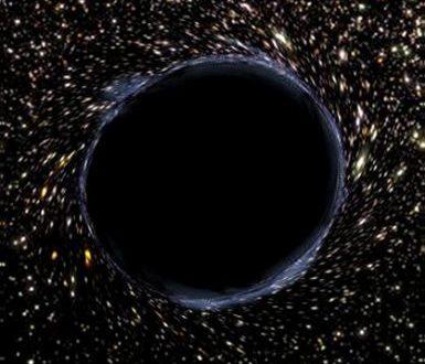 radiazione di Hawking