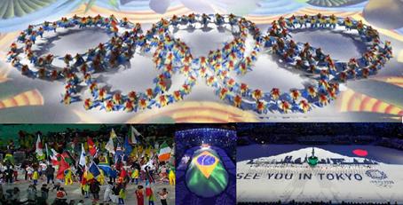 Giochi olimpici 2016
