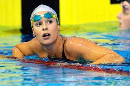 Olimpiadi, Federica Pellgrini quarta