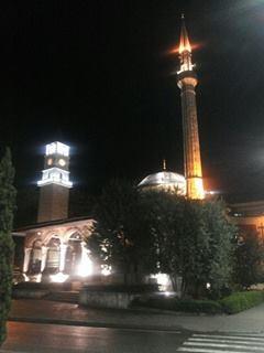 Moschea di Tirana
