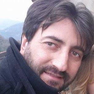 Adriano Gabellone, fondatore dell'Onirica Edizioni