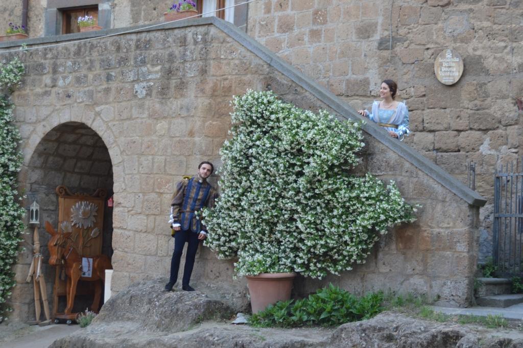 'Romeo e Giulietta' all'Anfiteatro Campano il 17 e 18 settembre