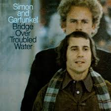 Bridge Over Trouble Waters-Columbia Records-1970