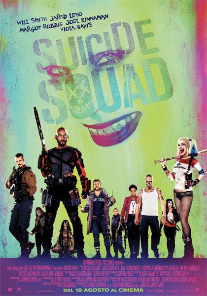 'Suicide Squad': terzo fallimento per la DC Comics
