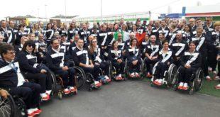 Giochi Paralimpici Rio 2016