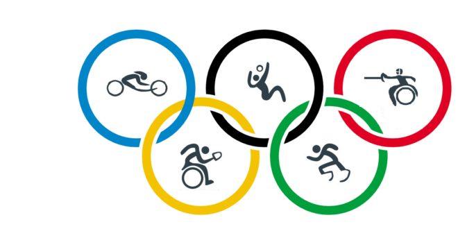 Giochi Paralimpici 2016