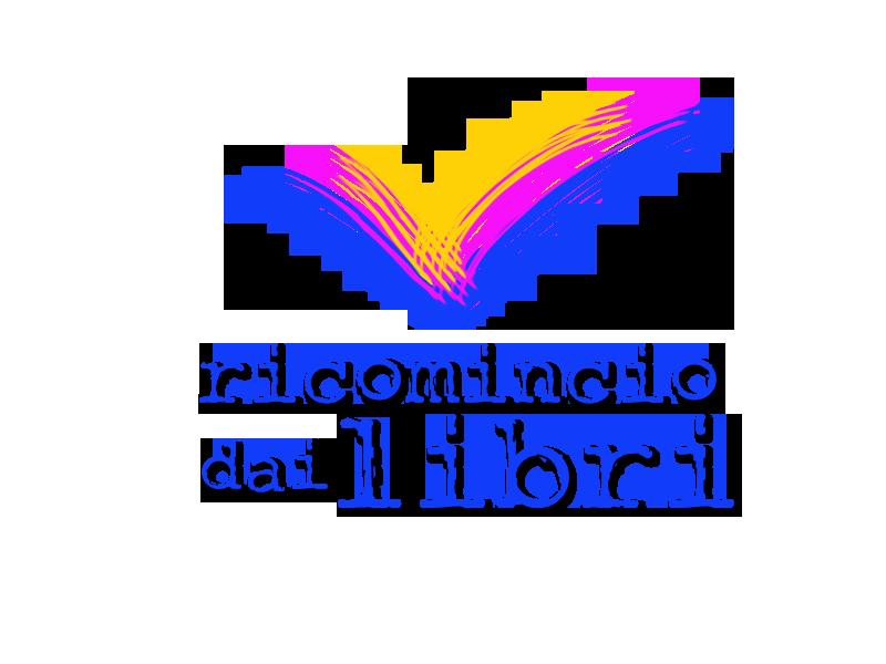 'Ricomincio dai libri': al via la terza edizione