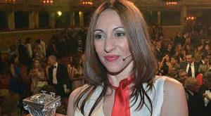 Simona Vinci-Premio Campiello