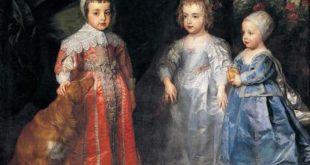 Antoon Van Dyck in mostra