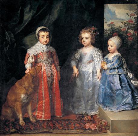 'Boldini e Van Dyck': la mostra alla Galleria Sabauda di Torino
