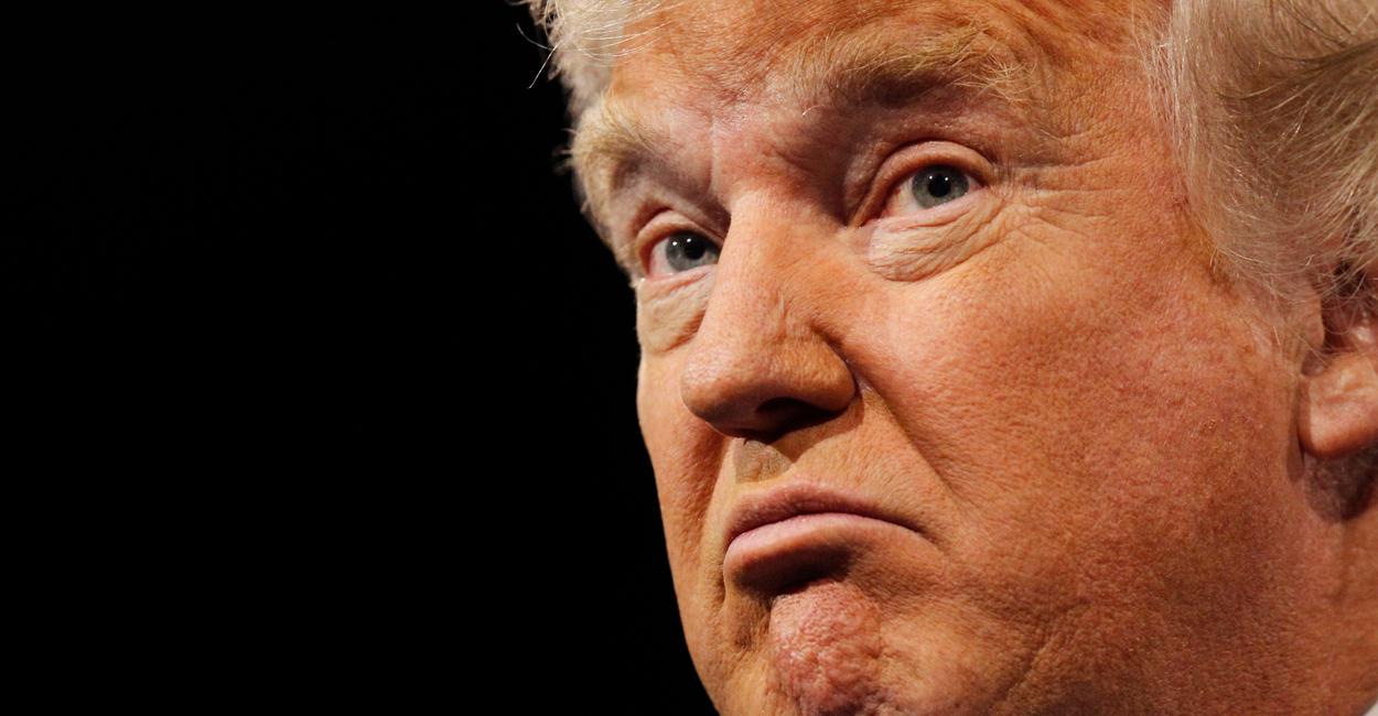Humpie Trumpie o la campagna elettorale a stelle e strisce