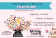 Premio Letterario nazionale Felicità 2016