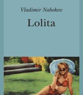 Lolita romanzo