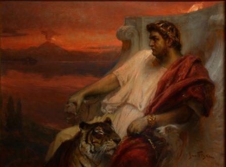 Roma-le origini delle Olimpiadi