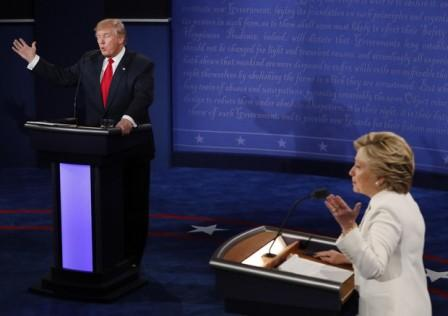 Presidenziali USA: chi la spunterà?