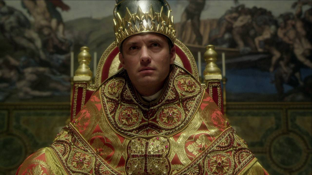 'The Young Pope', 3° e 4° episodio: vanità e ricatto