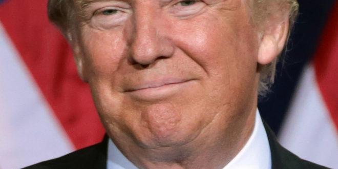 Trump: un presidente contro
