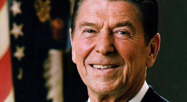 Trump come Reagan