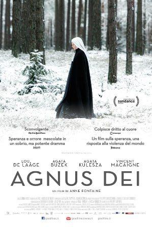 'Agnus Dei', un dramma vero nella Polonia del 1945
