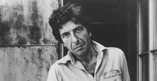 """A Singer Must Die"": in ricordo di Leonard Cohen"
