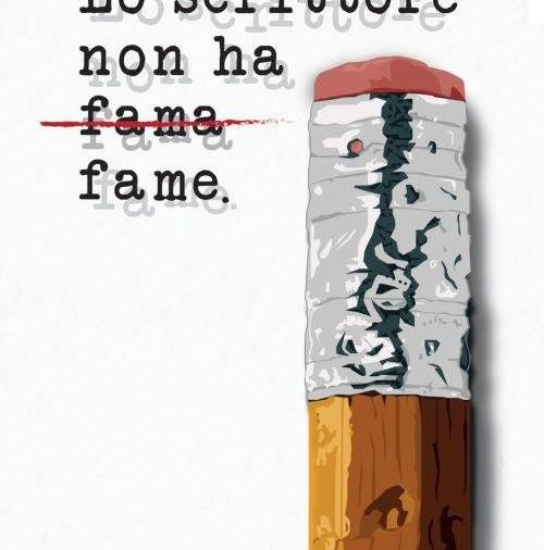 'Lo scrittore non ha fame', il nuovo romanzo di Maria Letizia Putti