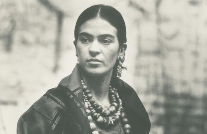 Frida Kahlo e l'arte messicana del XX secolo in mostra a Bologna